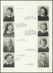 Page 13, 1959 Edition, Columbian High School - Blue and Gold Yearbook (Tiffin, OH) online yearbook collection