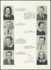 Page 15, 1959 Edition, Columbian High School - Blue and Gold Yearbook (Tiffin, OH) online yearbook collection