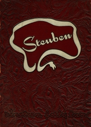 Page 1, 1942 Edition, Steubenville High School - Crimsonite Yearbook (Steubenville, OH) online yearbook collection