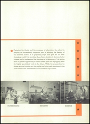 Page 11, 1942 Edition, Steubenville High School - Crimsonite Yearbook (Steubenville, OH) online yearbook collection