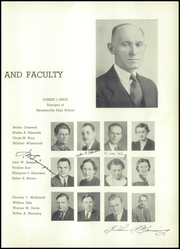 Page 15, 1942 Edition, Steubenville High School - Crimsonite Yearbook (Steubenville, OH) online yearbook collection