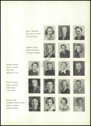 Page 17, 1942 Edition, Steubenville High School - Crimsonite Yearbook (Steubenville, OH) online yearbook collection