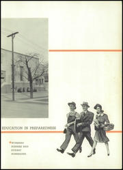 Page 9, 1942 Edition, Steubenville High School - Crimsonite Yearbook (Steubenville, OH) online yearbook collection