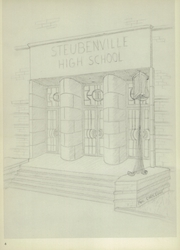 Page 10, 1949 Edition, Steubenville High School - Crimsonite Yearbook (Steubenville, OH) online yearbook collection