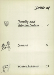 Page 8, 1949 Edition, Steubenville High School - Crimsonite Yearbook (Steubenville, OH) online yearbook collection