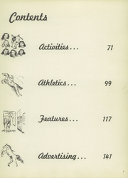 Page 9, 1949 Edition, Steubenville High School - Crimsonite Yearbook (Steubenville, OH) online yearbook collection