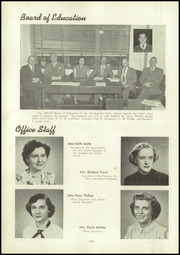 Page 14, 1952 Edition, Steubenville High School - Crimsonite Yearbook (Steubenville, OH) online yearbook collection