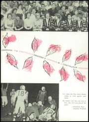 Page 12, 1960 Edition, Steubenville High School - Crimsonite Yearbook (Steubenville, OH) online yearbook collection