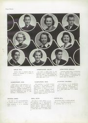 Page 14, 1939 Edition, Lemon Monroe High School - Monocle Yearbook (Monroe, OH) online yearbook collection