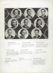 Page 16, 1939 Edition, Lemon Monroe High School - Monocle Yearbook (Monroe, OH) online yearbook collection
