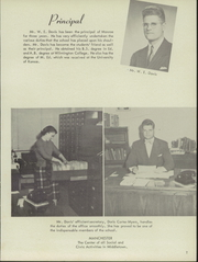 Page 11, 1951 Edition, Lemon Monroe High School - Monocle Yearbook (Monroe, OH) online yearbook collection