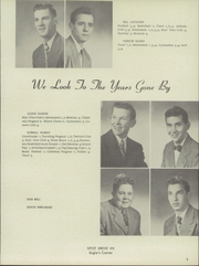 Page 17, 1951 Edition, Lemon Monroe High School - Monocle Yearbook (Monroe, OH) online yearbook collection