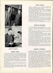 Page 12, 1942 Edition, Maumee High School - Reflector Yearbook (Maumee, OH) online yearbook collection