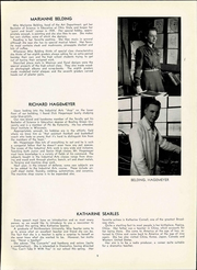 Page 13, 1942 Edition, Maumee High School - Reflector Yearbook (Maumee, OH) online yearbook collection