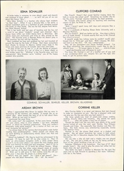 Page 15, 1942 Edition, Maumee High School - Reflector Yearbook (Maumee, OH) online yearbook collection