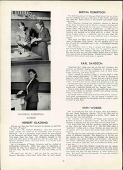 Page 16, 1942 Edition, Maumee High School - Reflector Yearbook (Maumee, OH) online yearbook collection