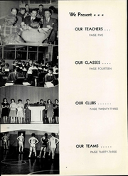 Page 8, 1942 Edition, Maumee High School - Reflector Yearbook (Maumee, OH) online yearbook collection