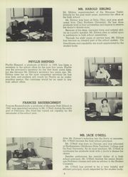 Page 11, 1944 Edition, Maumee High School - Reflector Yearbook (Maumee, OH) online yearbook collection
