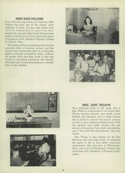 Page 12, 1944 Edition, Maumee High School - Reflector Yearbook (Maumee, OH) online yearbook collection