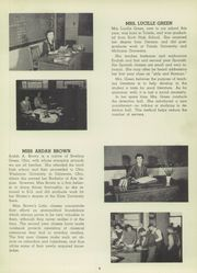Page 13, 1944 Edition, Maumee High School - Reflector Yearbook (Maumee, OH) online yearbook collection