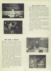 Page 15, 1944 Edition, Maumee High School - Reflector Yearbook (Maumee, OH) online yearbook collection