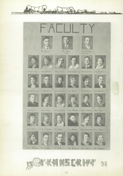 Page 18, 1931 Edition, Ravenna High School - Tappan Tatler Yearbook (Ravenna, OH) online yearbook collection