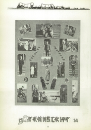 Page 20, 1931 Edition, Ravenna High School - Tappan Tatler Yearbook (Ravenna, OH) online yearbook collection