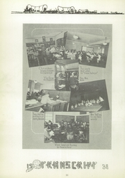 Page 22, 1931 Edition, Ravenna High School - Tappan Tatler Yearbook (Ravenna, OH) online yearbook collection