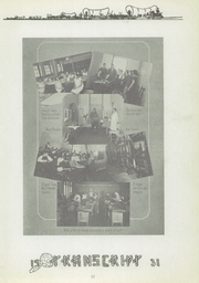 Page 23, 1931 Edition, Ravenna High School - Tappan Tatler Yearbook (Ravenna, OH) online yearbook collection