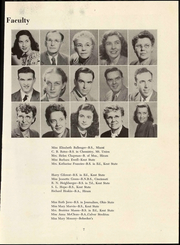 Page 11, 1948 Edition, Ravenna High School - Tappan Tatler Yearbook (Ravenna, OH) online yearbook collection