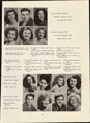 Page 17, 1948 Edition, Ravenna High School - Tappan Tatler Yearbook (Ravenna, OH) online yearbook collection