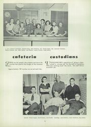 Page 12, 1953 Edition, Ravenna High School - Tappan Tatler Yearbook (Ravenna, OH) online yearbook collection