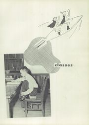 Page 13, 1953 Edition, Ravenna High School - Tappan Tatler Yearbook (Ravenna, OH) online yearbook collection