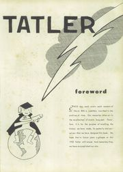 Page 5, 1953 Edition, Ravenna High School - Tappan Tatler Yearbook (Ravenna, OH) online yearbook collection