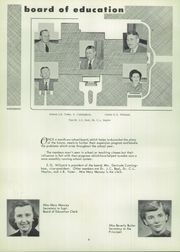 Page 8, 1953 Edition, Ravenna High School - Tappan Tatler Yearbook (Ravenna, OH) online yearbook collection