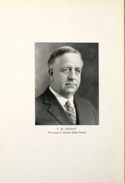Page 14, 1924 Edition, Hughes High School - Yearbook (Cincinnati, OH) online yearbook collection