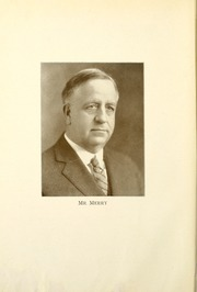 Page 10, 1928 Edition, Hughes High School - Yearbook (Cincinnati, OH) online yearbook collection
