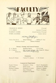 Page 12, 1928 Edition, Hughes High School - Yearbook (Cincinnati, OH) online yearbook collection