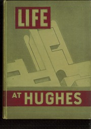 Page 1, 1942 Edition, Hughes High School - Yearbook (Cincinnati, OH) online yearbook collection