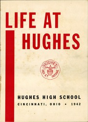 Page 5, 1942 Edition, Hughes High School - Yearbook (Cincinnati, OH) online yearbook collection