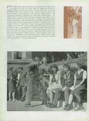 Page 12, 1944 Edition, Hughes High School - Yearbook (Cincinnati, OH) online yearbook collection