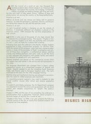 Page 8, 1944 Edition, Hughes High School - Yearbook (Cincinnati, OH) online yearbook collection