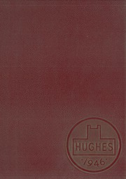 Hughes High School - Yearbook (Cincinnati, OH) online yearbook collection, 1946 Edition, Page 1