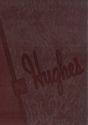 Hughes High School - Yearbook (Cincinnati, OH) online yearbook collection, 1947 Edition, Page 1