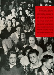 Page 12, 1947 Edition, Hughes High School - Yearbook (Cincinnati, OH) online yearbook collection