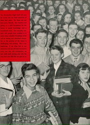 Page 13, 1947 Edition, Hughes High School - Yearbook (Cincinnati, OH) online yearbook collection
