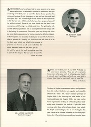 Page 16, 1947 Edition, Hughes High School - Yearbook (Cincinnati, OH) online yearbook collection