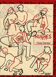 Page 3, 1947 Edition, Hughes High School - Yearbook (Cincinnati, OH) online yearbook collection