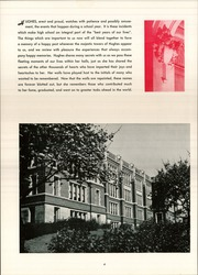 Page 8, 1947 Edition, Hughes High School - Yearbook (Cincinnati, OH) online yearbook collection