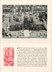 Page 9, 1947 Edition, Hughes High School - Yearbook (Cincinnati, OH) online yearbook collection